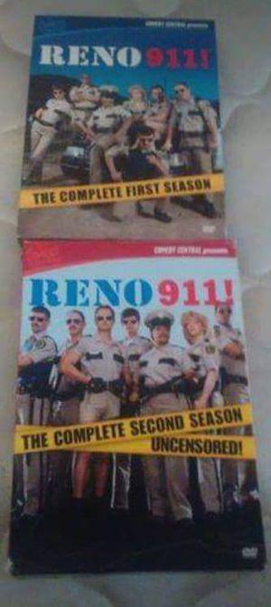 Reno 911 for Sale in Hermon, ME