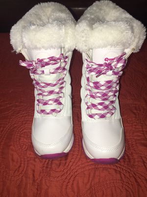 Girls boots-Size 2 for Sale in Edmond, OK