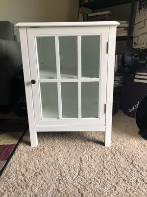 Side/End Table and/or Nightstand for Sale in Fort Meade, MD