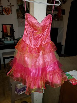 """Pink & Yellow """"Fairy Princess"""" Dress for Sale in Austin, TX"""