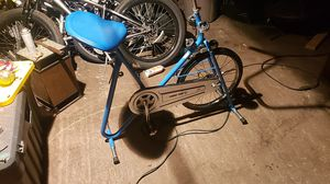 Like new exercise bike for Sale in Tacoma, WA