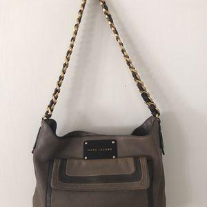 Preloved MJ Hobo Gold Chain Bag for Sale in Henderson, NV