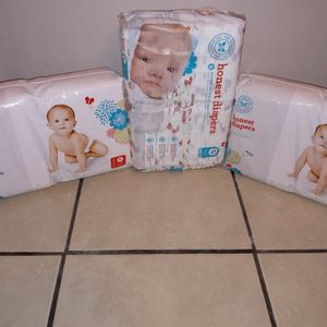 Honest Newborn Diapers for Sale in Compton, CA
