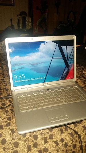 Dell laptop for Sale in San Antonio, TX