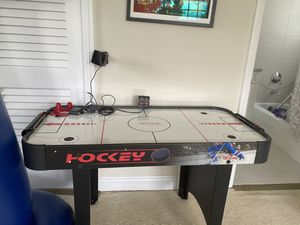 Air Hockey table for Sale in Fort Lauderdale, FL