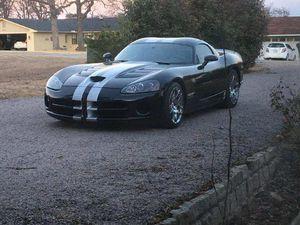 2008 Dodge Viper for Sale in Hialeah, FL