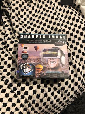 Sharper Image VR Headset for Sale in Boston, MA