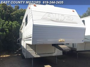 5th wheel 1998 Skyline Aljo 2427 for Sale in Lakeside, CA