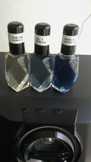Men's cologne perfume fragrance for Sale in Concord, CA