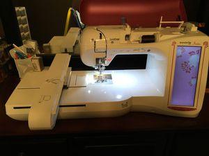 Laura Ashley Monogram/Sewing Machine for Sale in Hazlehurst, GA