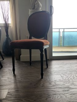 Antique Wooden Chair (Price Negotiable) for Sale in Rockville,  MD