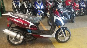 Scooter 150cc Bahama VIP NEW for Sale in Hialeah, FL