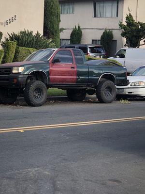 Toyota Tacoma for Sale in Santa Ana, CA