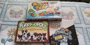 Board games for Sale in Oklahoma City, OK