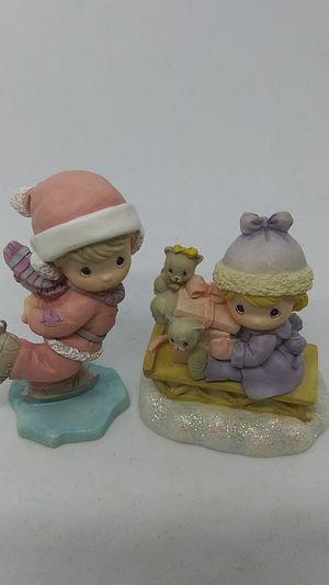 VINTAGE 1999 PRECIOUS MOMENTS for Sale in Simpsonville, SC