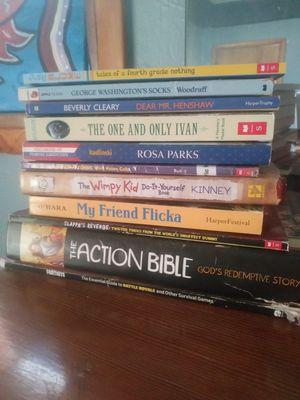 Books for Sale in Pueblo, CO