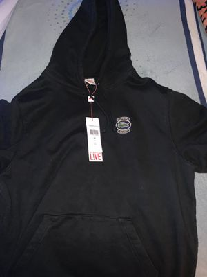 Supreme Lacoste hoodie for Sale in San Antonio, TX