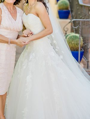 Fairytale Wedding Dress for Sale in Phoenix, AZ