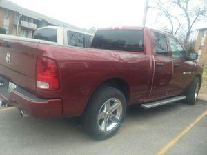 2012 Dodge Ram for Sale in Nashville, TN