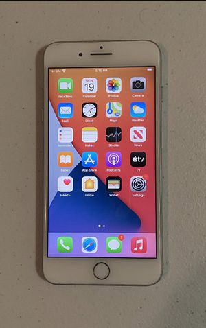 iPhone 8 Plus 64GB Unlocked for Sale in Denver, CO
