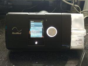 Resmed air sense 10 cpap machine for Sale in Phoenix, AZ