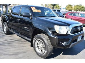 2014 Toyota Tacoma for Sale in Atwater, CA