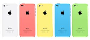 Factory unlock iPhone 5c for Sale in St. Louis, MO