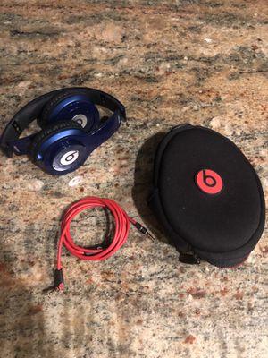 Beats Solo HD on ear headphones for Sale in Belleair Bluffs, FL