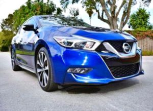 well maintained 2015Maxima SR for Sale in Richmond, VA