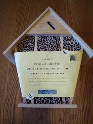 Bee House for your garden for Sale in FX STATION, VA