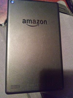 Amazon Fire tablet for Sale in Dallas, TX