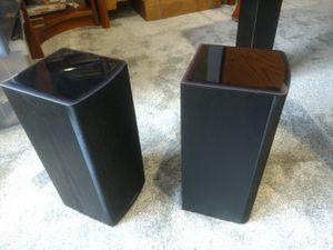 Onkyo bookshelf speakers for Sale in Plymouth, MI