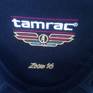 Tamarack digital slr camera w lenses padded travel case bag belt or strap for Sale in Minneapolis, MN
