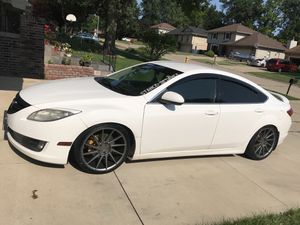 2010 mazda 6 low & stanced for Sale in Des Moines, IA