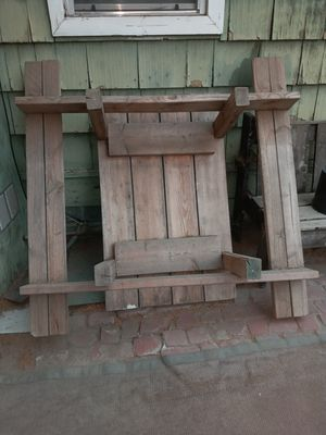 Homemade table for kids heavy duty for Sale in Turlock, CA