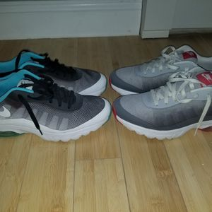 Nike 2 Pair for Sale in Beacon Falls, CT