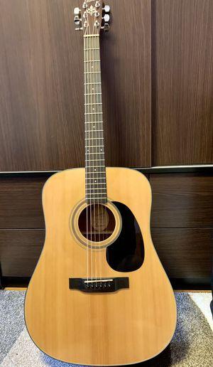 Guitar Bristol BD-16 for Sale in Brooklyn, NY