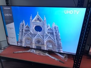 Samsung 55 inch 4K tv super slim 7 series un55mu7000 for Sale in Pasadena, CA