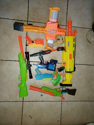 Nerf Guns for Sale in Zephyrhills, FL