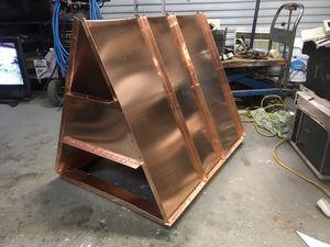 Copper chimney caps for Sale in Brandon, MS