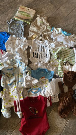 Baby clothes for Sale in Glendale, AZ