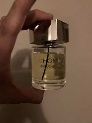 YSL L'Homme $70 for Sale in Covina, CA