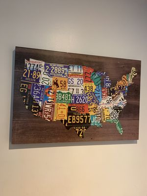 Wall art for Sale in Fairfax, VA