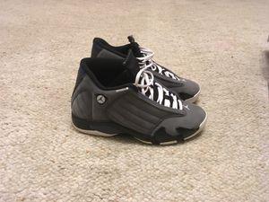 Jordan 14 cool grey size 10 for Sale in Beaverton, OR