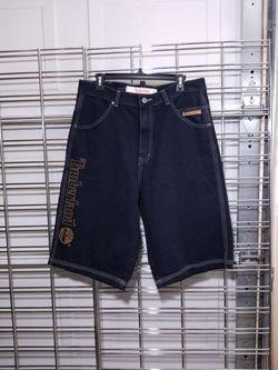 Timberland denim shorts Size Men's 34 for Sale in Las Vegas,  NV