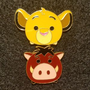 Disney The Lion King Pins for Sale in undefined