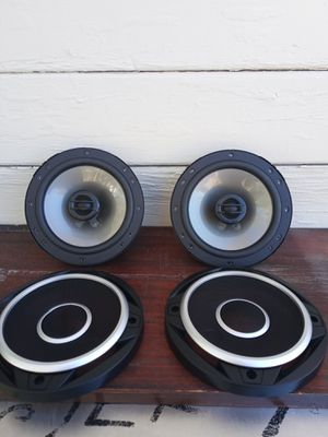 JL Audio C2-600x Series Speakers! MUST SELL!! Brand New Still In Box!! for Sale in Henderson, NV