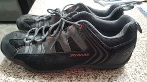 Size 10 Bike shoes. for Sale in Chandler, AZ