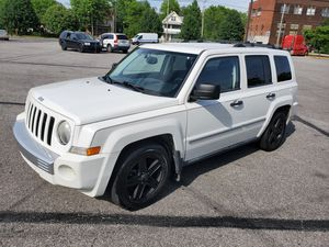 2008 jeep patriot limited for Sale in Cleveland, OH
