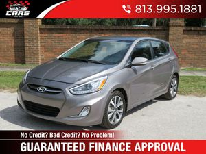 2017 Hyundai Accent for Sale in Riverview, FL